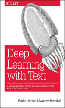 Deep Learning With Text
