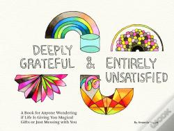 Wook.pt - Deeply Grateful & Entirely Unsatisfied