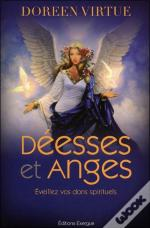 Deesses Et Anges