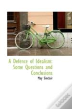Defence Of Idealism