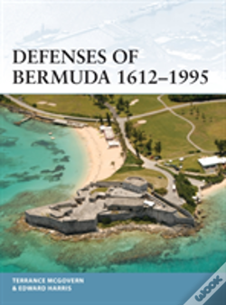 Wook.pt - Defenses Of Bermuda 1612-1995