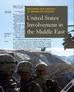 Wook.pt - Defining Documents In American History: U.S. Involvement In The Middle East