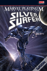 Definitive Silver Surfer