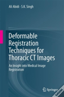 Wook.pt - Deformable Registration Techniques For Thoracic Ct Images