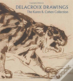 Delacroix Drawings - The Karen B. Cohen Collection Of Eugene Delacroix