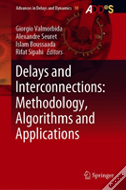 Wook.pt - Delays And Interconnections: Methodology, Algorithms And Applications