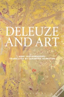 Wook.pt - Deleuze And Art
