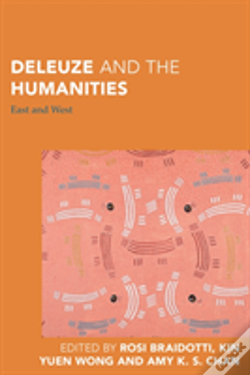 Wook.pt - Deleuze And The Humanities