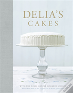 Wook.pt - Delia'S Book Of Cakes