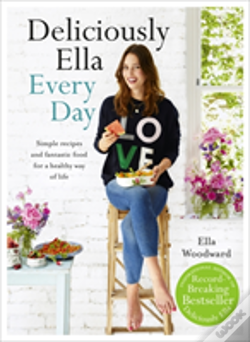 Wook.pt - Deliciously Ella Every Day