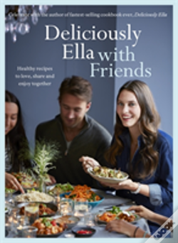 Wook.pt - Deliciously Ella With Friends
