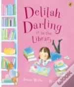 Delilah Darling Is In The Library