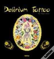 Delirium tatoo