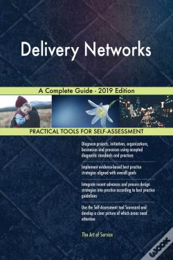 Wook.pt - Delivery Networks A Complete Guide - 2019 Edition