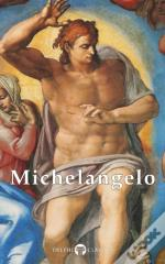 Delphi Complete Works Of Michelangelo (Illustrated)