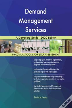 Wook.pt - Demand Management Services A Complete Guide - 2020 Edition