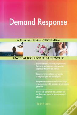 Wook.pt - Demand Response A Complete Guide - 2020 Edition
