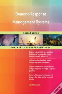 Wook.pt - Demand-Response Management Systems Second Edition