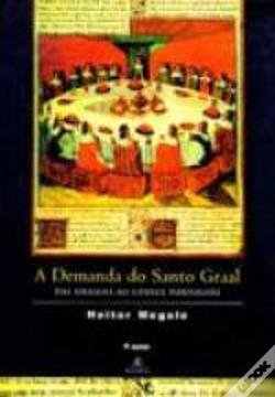 Wook.pt - Demanda do Santo Graal