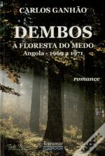 Dembos - A Floresta do Medo