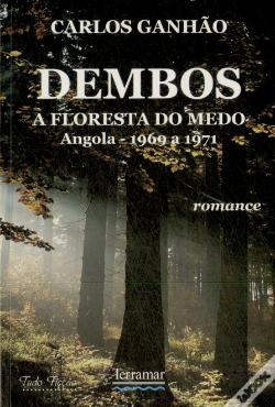 Wook.pt - Dembos - A Floresta do Medo