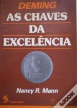 Deming - As Chaves da Excelência