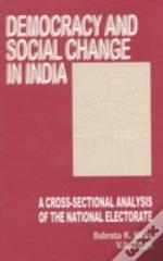 Democracy And Social Change In India