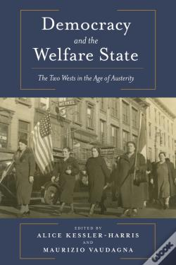 Wook.pt - Democracy And The Welfare State