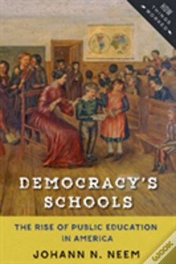 Wook.pt - Democracy'S Schools