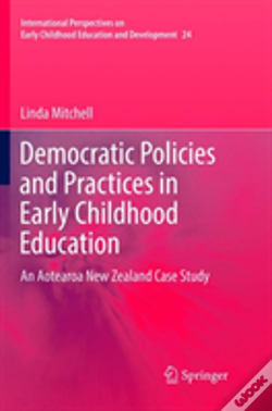 Wook.pt - Democratic Policies And Practices In Early Childhood Education