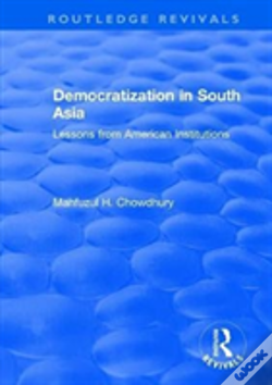 Wook.pt - Democratization In South Asia