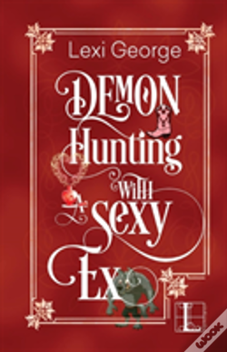 Wook.pt - Demon Hunting With A Sexy Ex