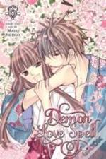 Demon Love Spell 6