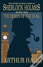 Demon Of The Dusk: The Rediscovered