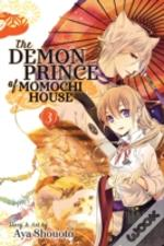 Demon Prince Of Momochi House 3
