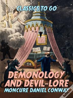 Wook.pt - Demonology And Devil-Lore