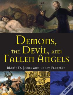 Wook.pt - Demons, The Devil, And Fallen Angels
