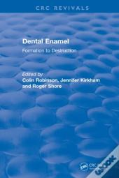Dental Enamel Formation To Destruction