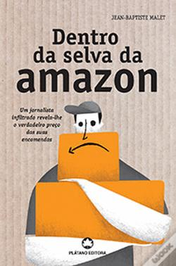Wook.pt - Dentro da Selva da Amazon
