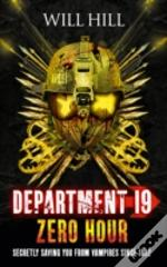 Department 19 - Book 4