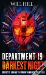 Department 19 Book 5 Pb