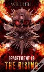 Department 19: The Rising