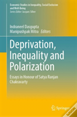 Wook.pt - Deprivation, Inequality And Polarization