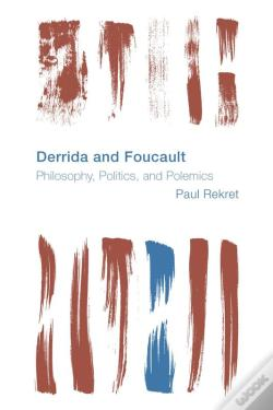 Wook.pt - Derrida And Foucault