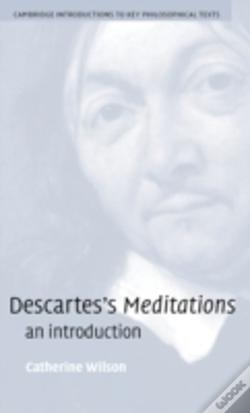 Wook.pt - Descartes'S Meditations