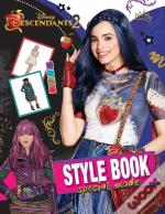Descendants, Fashion Book