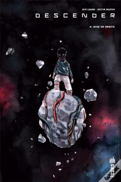Wook.pt - Descender Tome 4