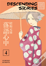 Descending Stories: Showa Genroku Rakugo Shinju 4