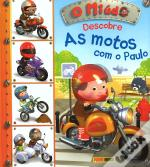 Descobre as Motos com o Paulo