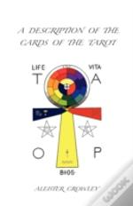 Description Of The Cards Of The Tarot